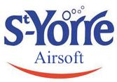 Airsoft Saint-Yorre