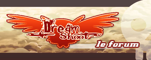 Dreamshoot Project Index du Forum