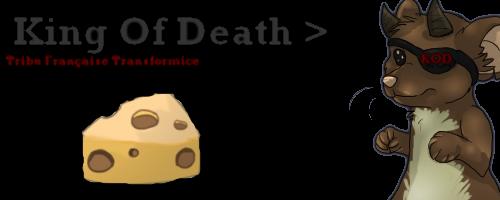 king of death Index du Forum