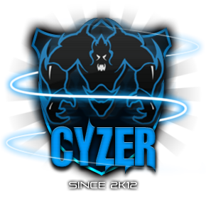 Team Cyzer Index du Forum