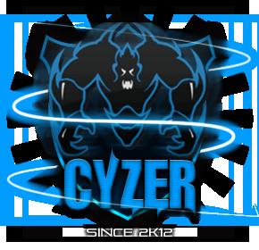 Team Cyzer Index du Forum