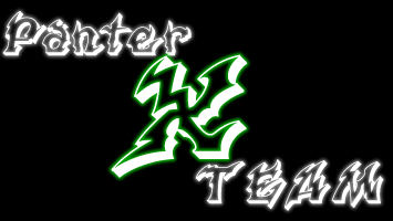 Panter X Team ===> 100% pantéra Index du Forum