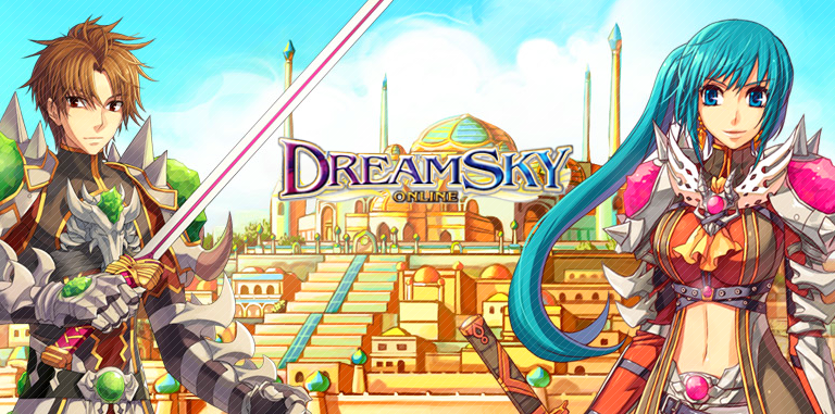 DreamSky-Online Index du Forum