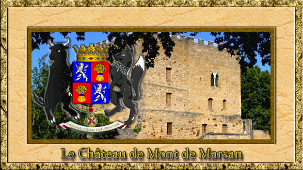 Château de Mont de Marsan Forum Index