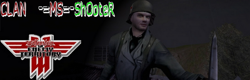 clan -=ms=-shooter Index du Forum