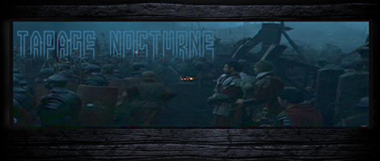 Tapage Nocturne - Index du Forum
