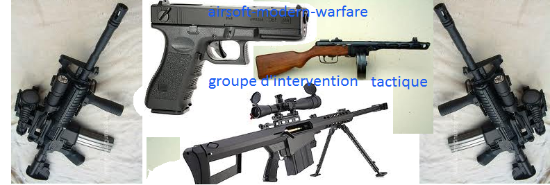 airsoft-modern-warfare Index du Forum