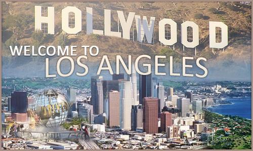 .: LOS ANGELES :. Index du Forum