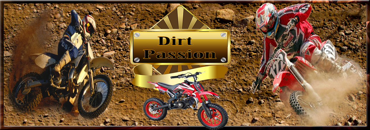 dirt passion Index du Forum