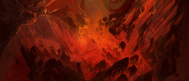 hell fire Index du Forum