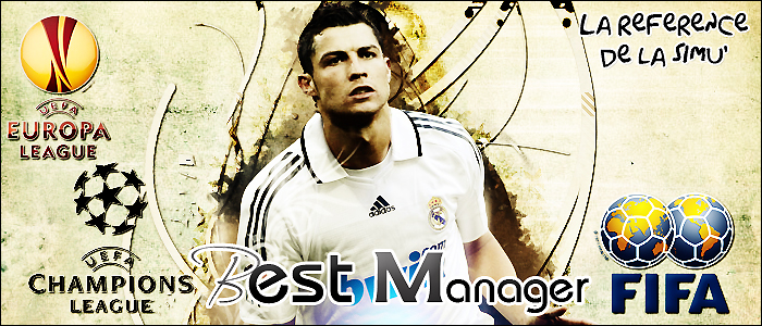BEST - MANAGER Index du Forum