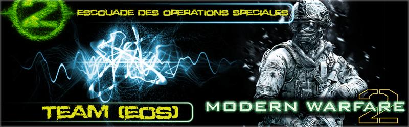 Escouade des Opérations Spéciales Forum Index