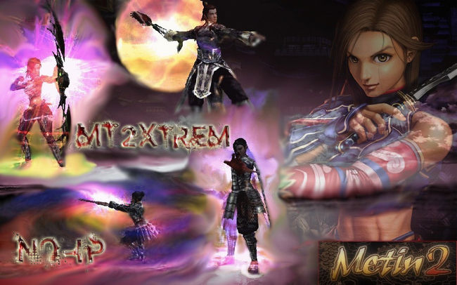 metin2xtrem Index du Forum