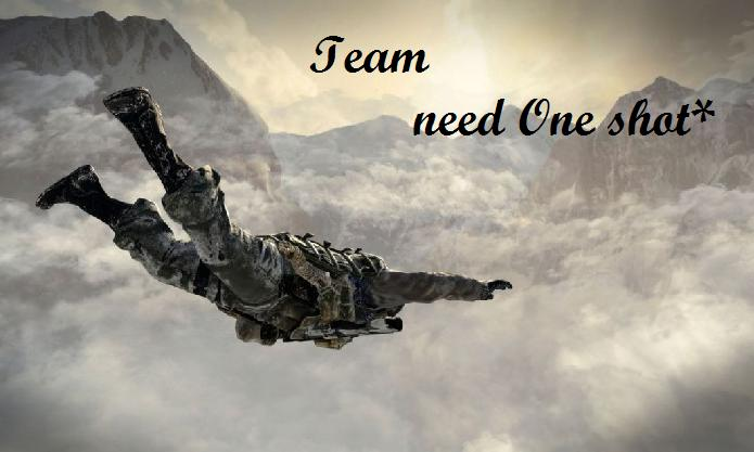 Team nOs* sur ps3, évoluant en R&D simple en match de team Forum Index