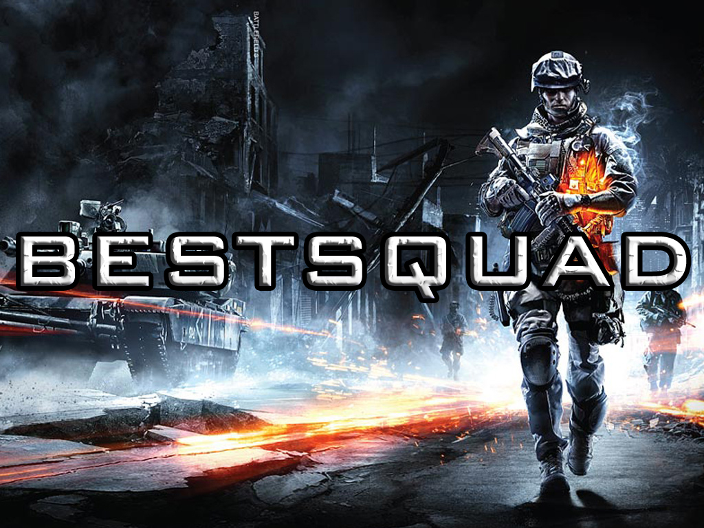 .:Bestsquad team française BF3:. Index du Forum