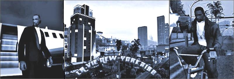 GTA SA:MP *La Vie New-Yorkaise* Index du Forum
