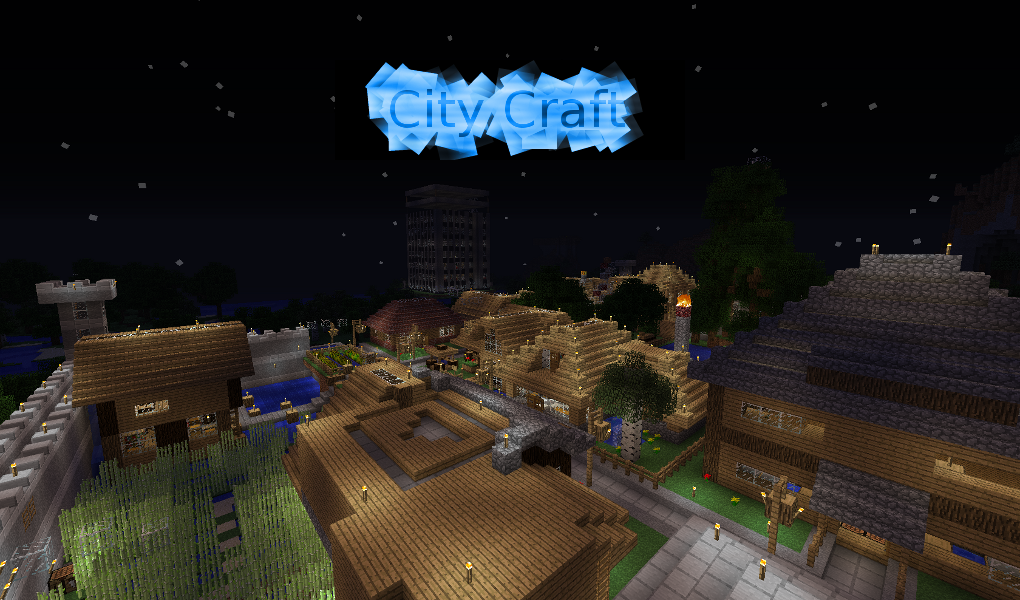city craft Index du Forum
