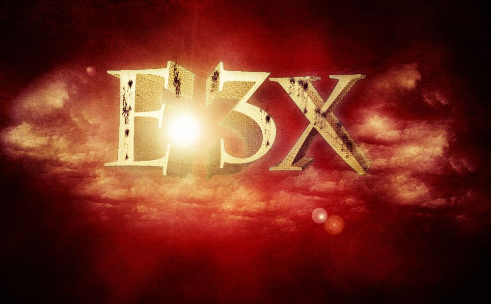 team E3x Index du Forum