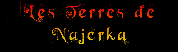 Najerka Index du Forum