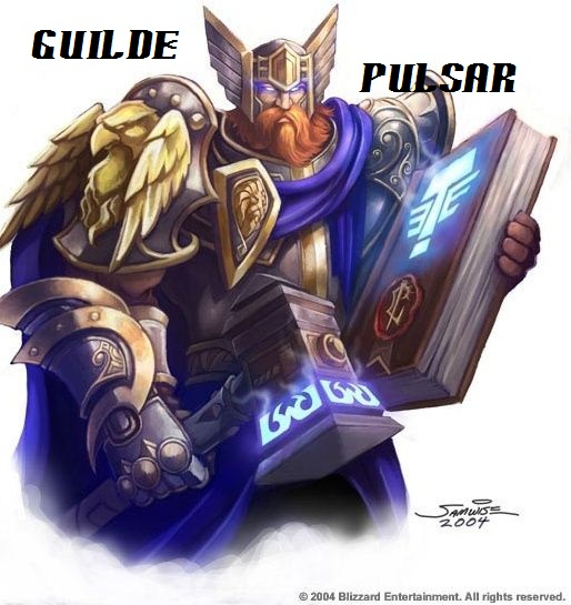 pulsar Index du Forum