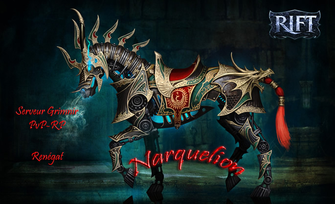 Narquelion Index du Forum