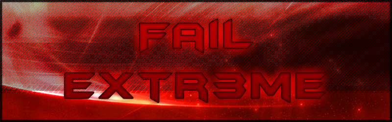 Fail-Extr3me::Study from your fail Index du Forum
