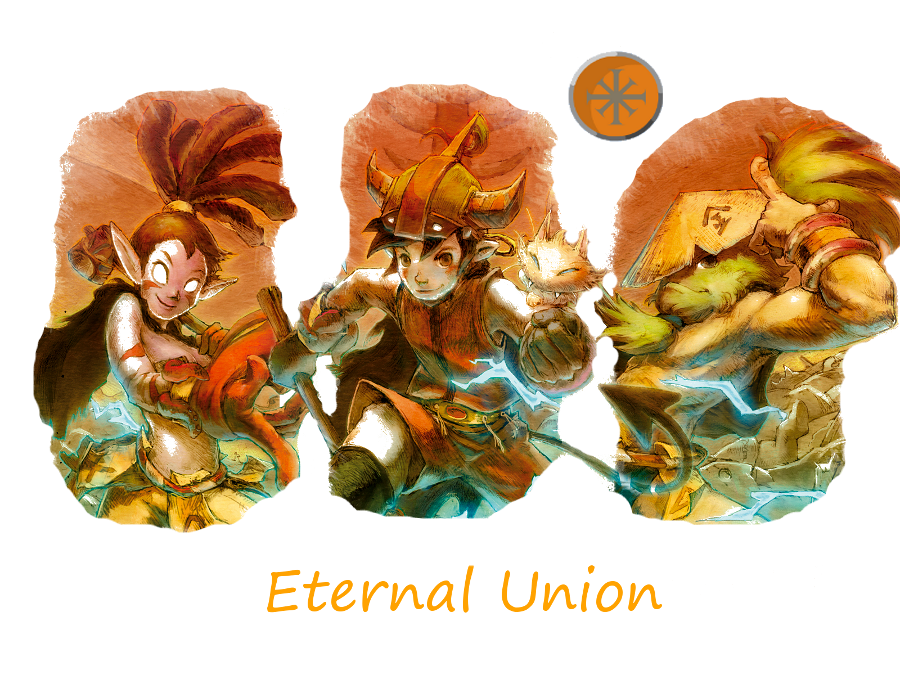 Eternal Union Index du Forum