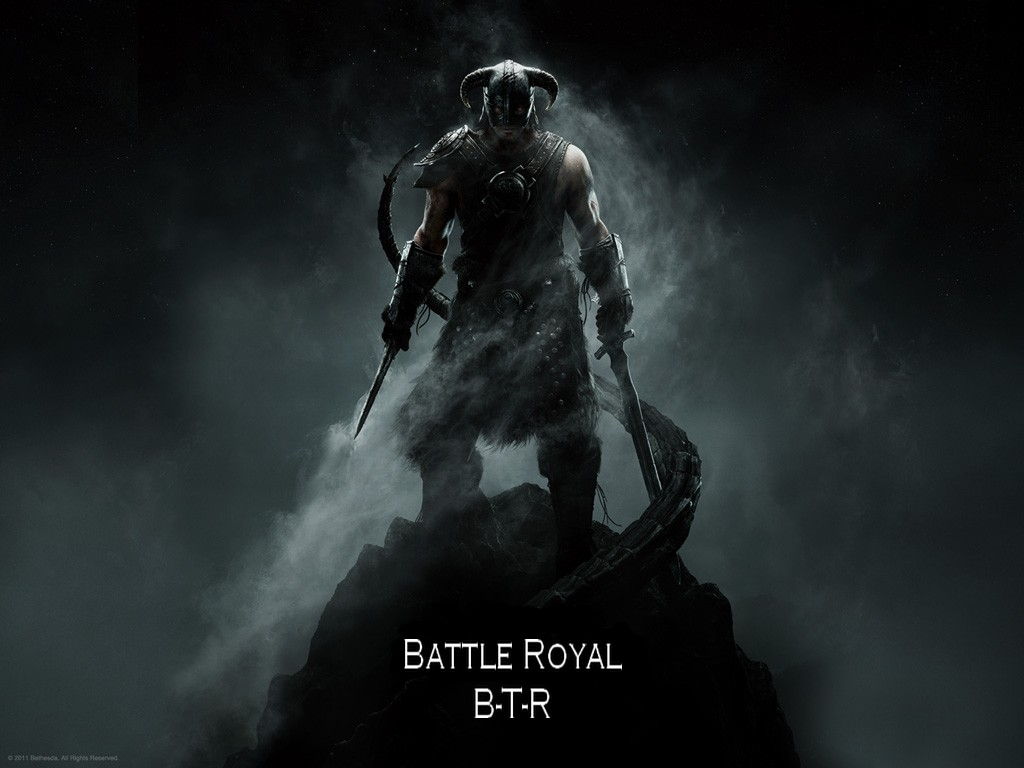 battleroyal Forum Index