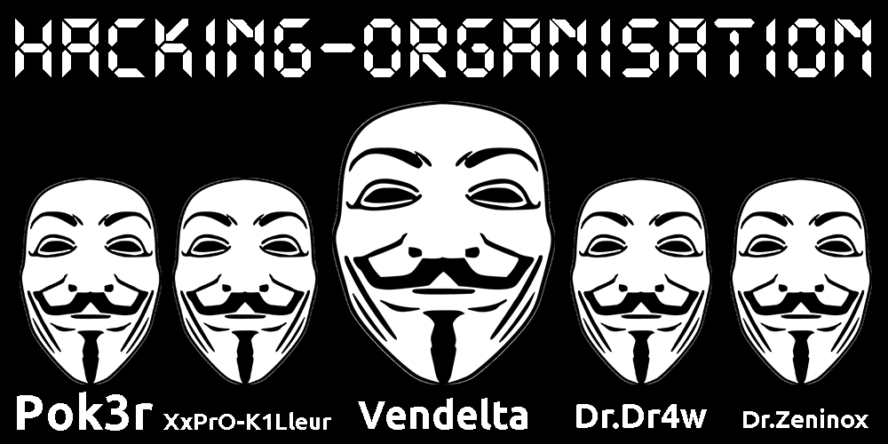 hacking-organisation Index du Forum