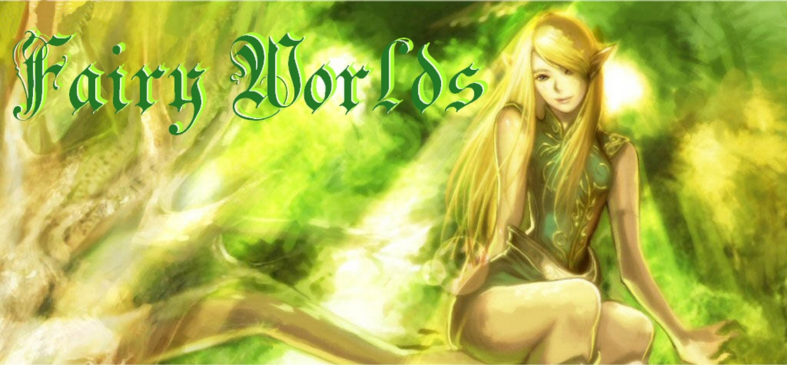 fairy world Index du Forum