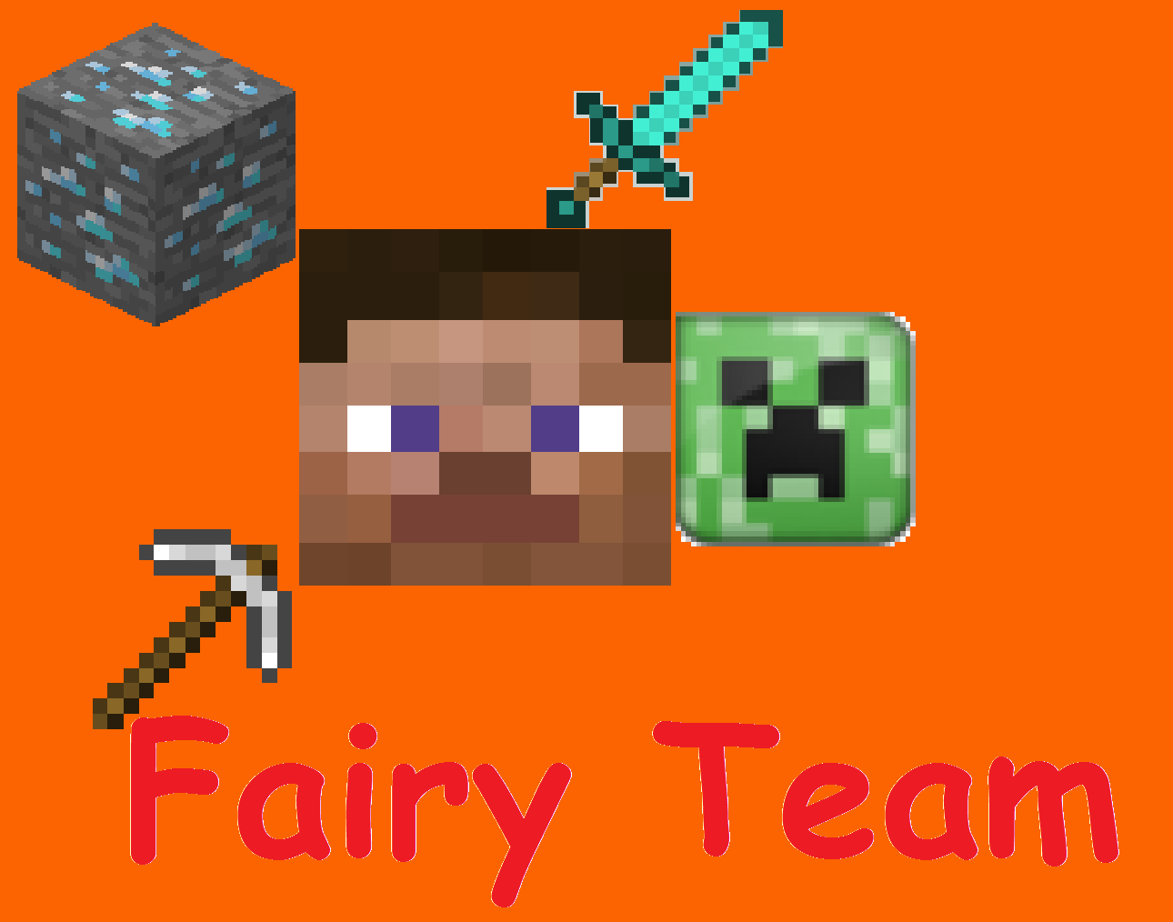 Fairy Team Index du Forum