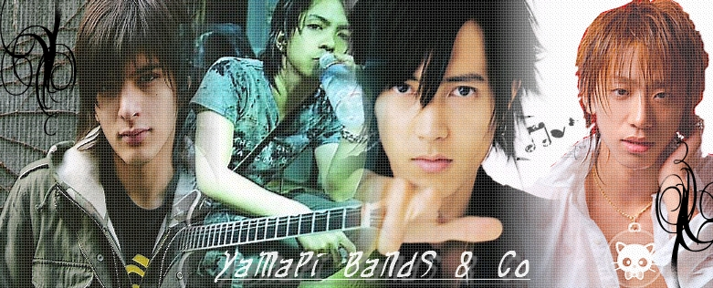 YaMaPi BaNdS & Co Index du Forum