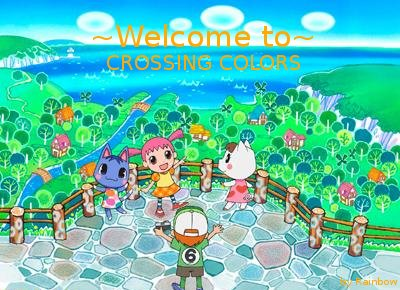 Crossing Colors Forum Index