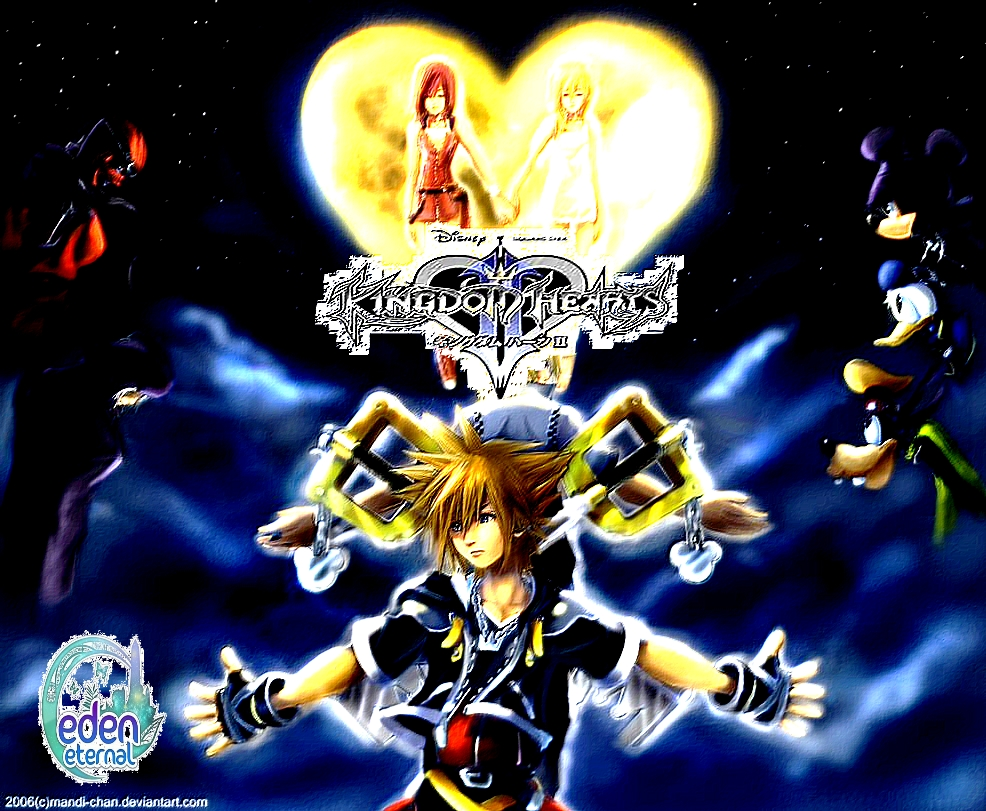 guilde kingdom hearts Index du Forum