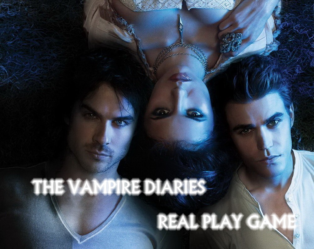 THE VAMPIRE DIARIES Index du Forum