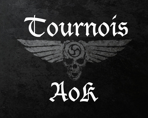 .::La team aok organise leur premier tournois::.  Index du Forum