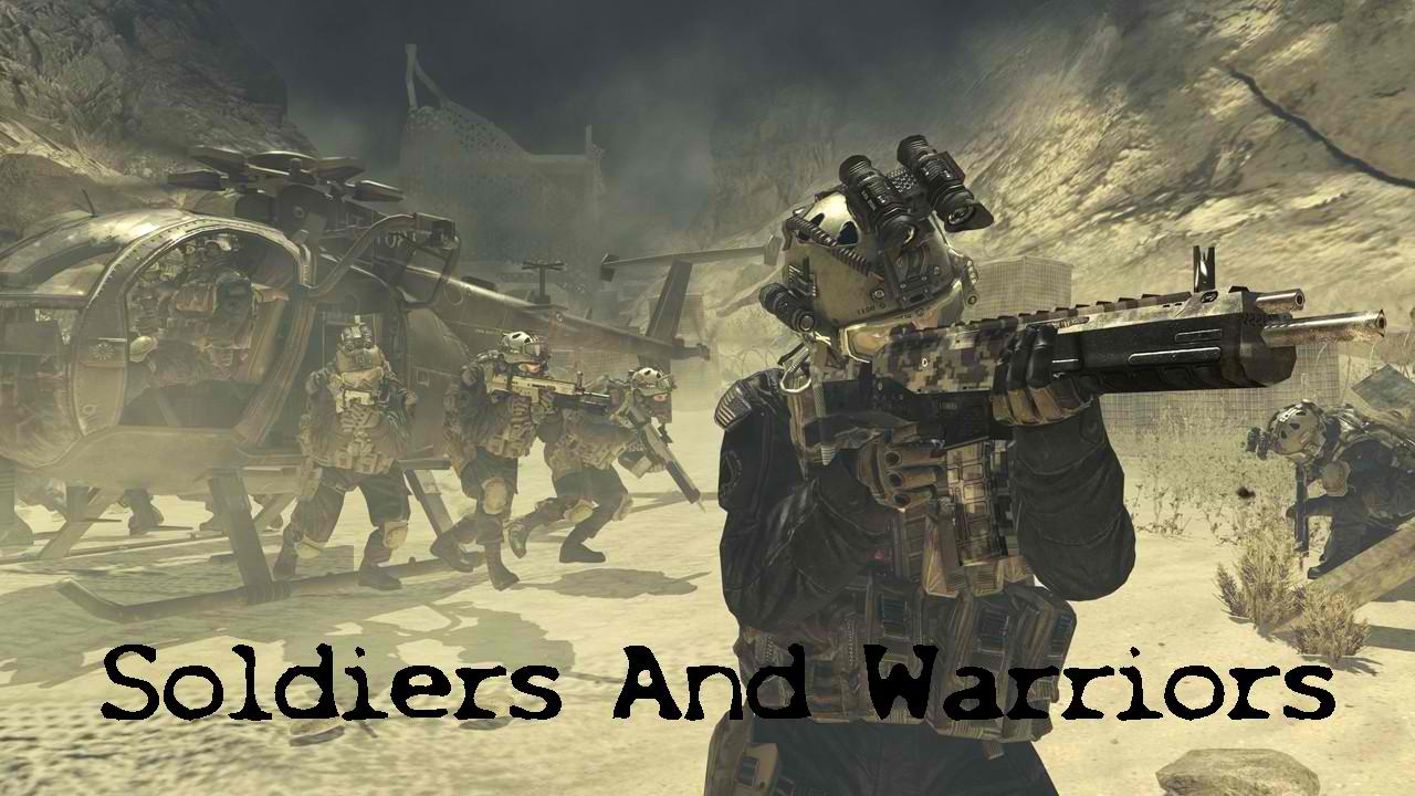 soldiers and warriors Forum Index