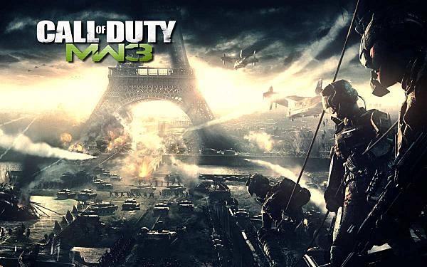 Rencontre team mw3