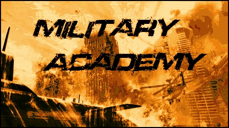 MiliTarY AcaDemY Index du Forum