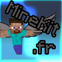 forum du serveur minecraft MineKit ! Forum Index