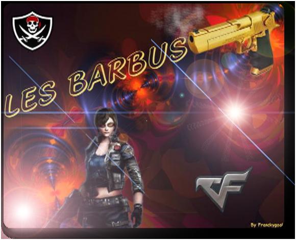 LES BARBUS Index du Forum