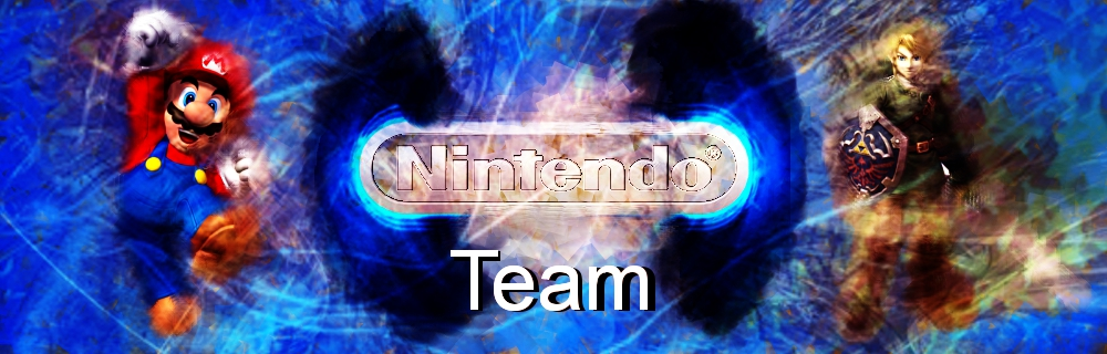 nintendo team Index du Forum