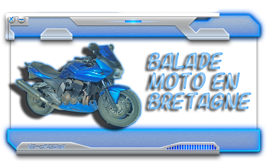 Balade moto en Bretagne Forum Index