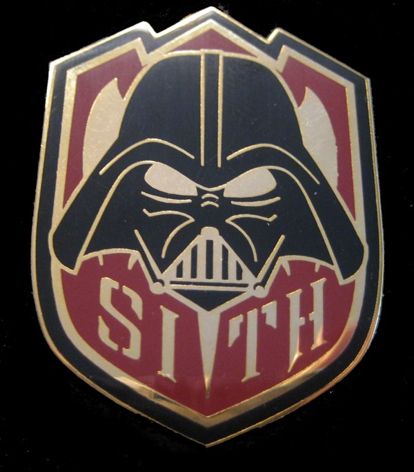 Les Sith de Star Wars Index du Forum