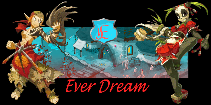Guilde Ever Dream Forum Index