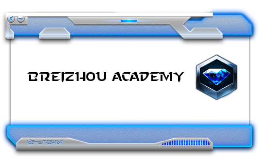 breizhou academy Index du Forum