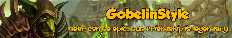 Gobelinstyle Index du Forum