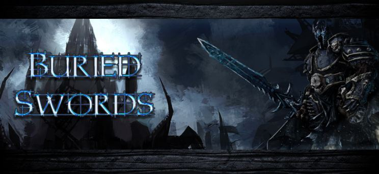 buriedswords Index du Forum