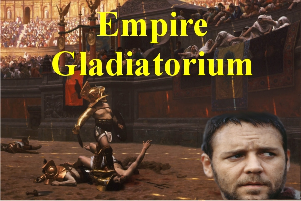 Gladiatorium Forum Index