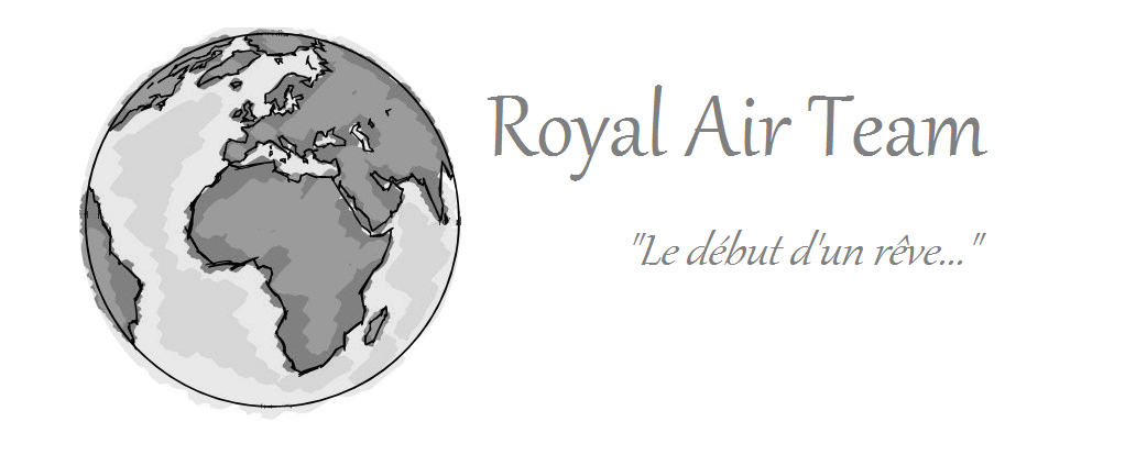 royal air team Index du Forum
